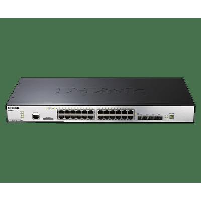 DGS-3120-24TC-EI