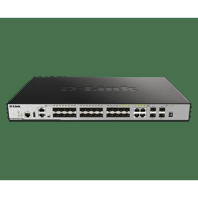DGS-3630-28SC-SI